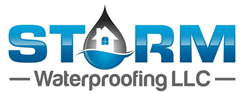 Baltimore, MD | Storm Waterproofing LLC Logo
