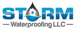 Storm Waterproofing Logo